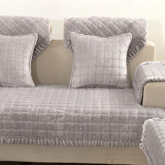 Water Resistant Quilted Sofa Furniture Protector
